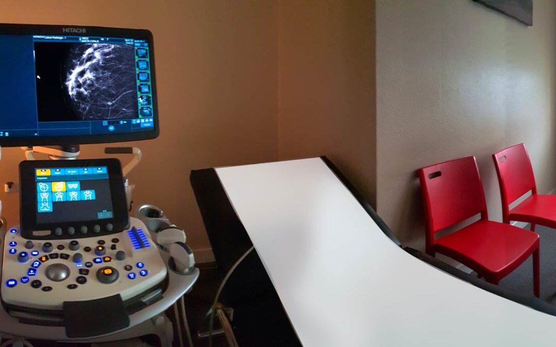 Biopsie mammaire